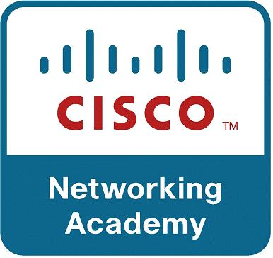 Logo cisco Network Academy