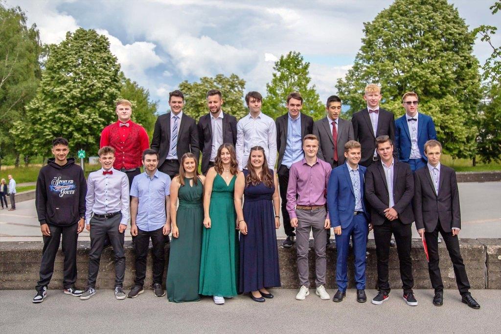 Abitur an der Erich-Hauser-Gewerbeschule – mit Abstand die besten